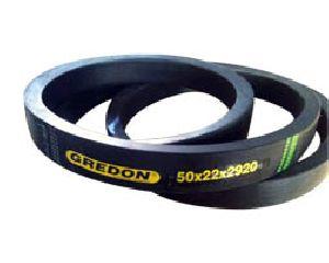 Harvester Belt