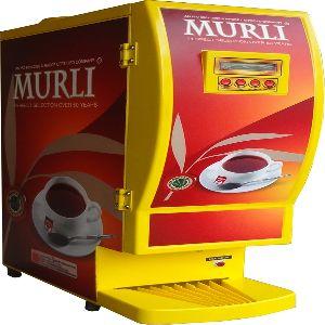 Murli Vending Machine