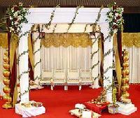Wedding Mandap Pl-1098