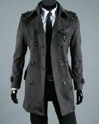Mens Woollen Suits