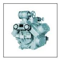 Sabroe Smc 104/106/108 S , L & E Compressor & Compressor..
