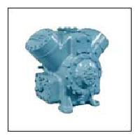 Carrier Transicold Compressor - 5F40