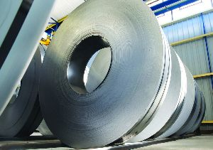 Galvanized Steel Coils And Sheets