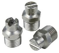 High Pressure Spray Nozzles