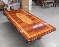 Inlay Table Tops