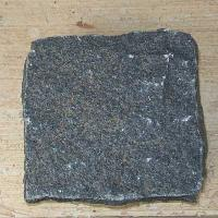 Black Granite Set Dry
