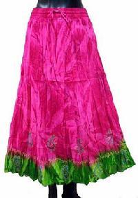Designer Skirt (FK 15)
