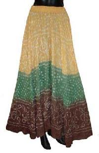 Designer Skirt (FK 24)