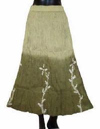 Designer Skirt (FK 28)