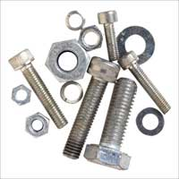 Hex Nuts & Bolts