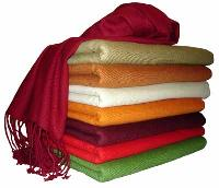 Indian Wool Shawls -w S-02