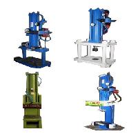 Repair and Maintenance of all Hydro Pneumatic Presses