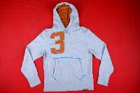 Mens Hooded Jacket- 02