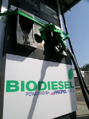Unicon Bio Diesel