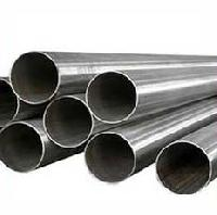Seamless and Erw Pipes