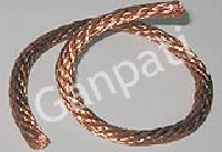 Braided Flexible Copper Wire