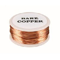 Bunched Copper Wire