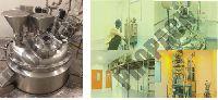 Soft Gelatin Processing Plant