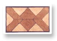 Coir Inlaid Rubber Mats