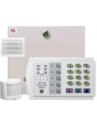 Wired Security Alarm