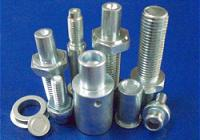 Cold Forged Components & Fasteners