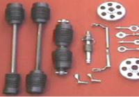 Shaft, Spindles & Axles
