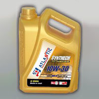 Atlantic 10w30 Synthetic Engine Oil