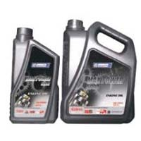 Atlantic Max Power Engine Oil