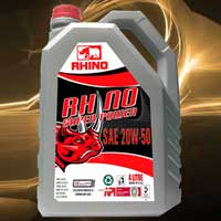 Atlantic Rhino Engine Oil