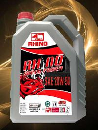 Altlantic Rhino Engine Oil