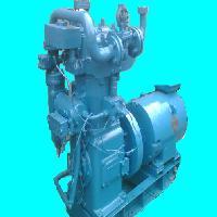 Marine Air Compressors