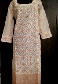 Long Cotton Kurti