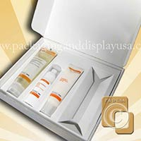 Corrugated Box Product Packaging