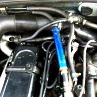 Fuel Catalyst