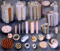 Refractory Thermocouple Tube