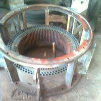 Alternator Motor Rewinding Services