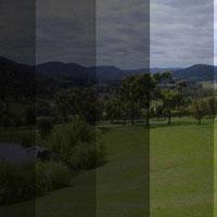 Sun Control Window Film
