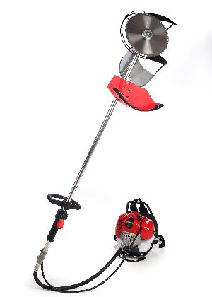 Back Pack Brush Cutter