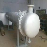 Chemical Coolers, Oil Coolers