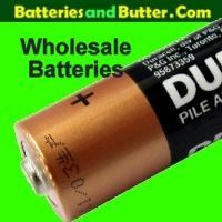 Alkaline Aa Batteries