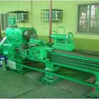 Lenght Machine Works
