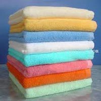 Velvet Duet Towels