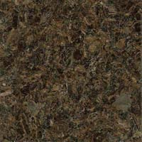 Coffee Brown Granite Tiles