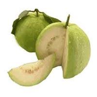 Ripe Guava