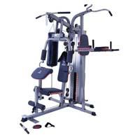 Multi Gym Station