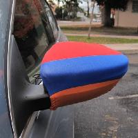 Car Mirror Cover