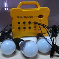Solar Dc Lights