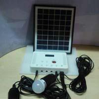 Solar Dc Lights