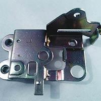 Sheet Metal Automotive Parts