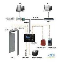 Time Attendance System Installation